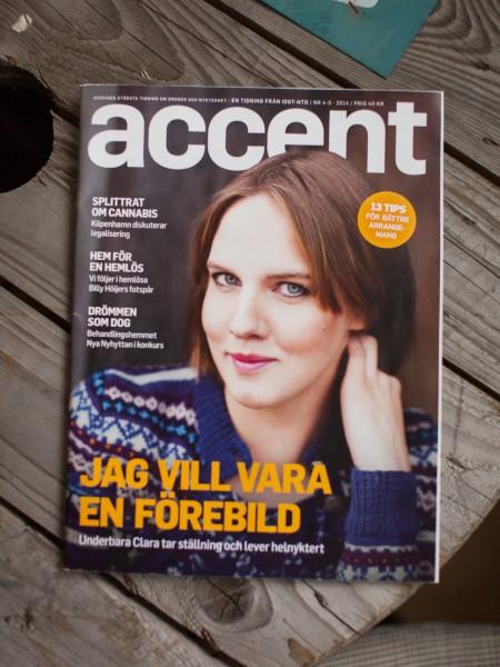 Clara accent omslag-1